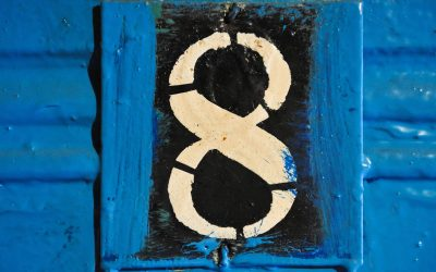 Numerologija – osobine broja 8