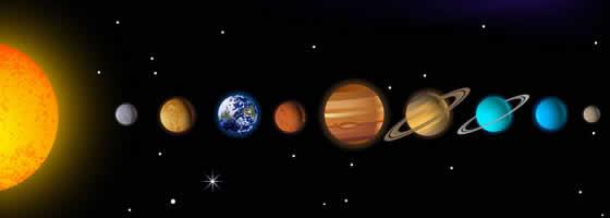 Astrologija - Planeti