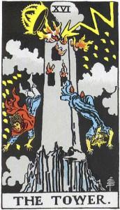 Tarot karta - Kula