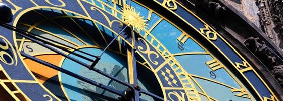 Astrologija - astrološke kuće