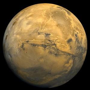 Astrologija Mars