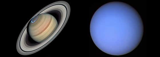 Astrologija - Jupiter i Saturn