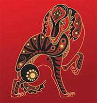 Kineski horoskop - Pas