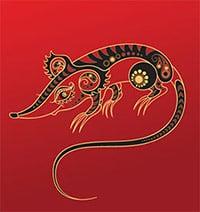 Kineski horoskop - Štakor