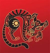 Kineski horoskop - Tigar
