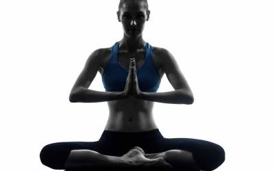 Kineska meditacija harmonizacije
