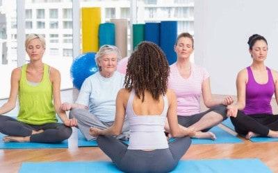 Majstorska joga prvi ključ