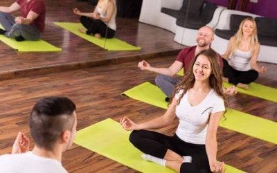 Majstorska joga treći ključ