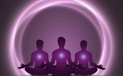 Meditacija sedam meditativnih nivoa
