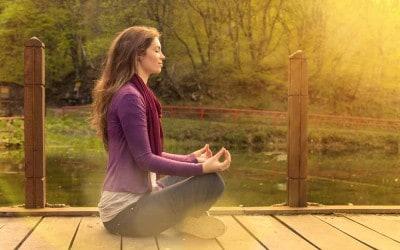 Meditacija svjesnog disanja