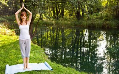 Meditacija za podizanje energije