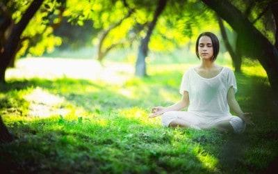 Meditacija za samopouzdanje
