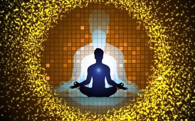 Theta meditacija