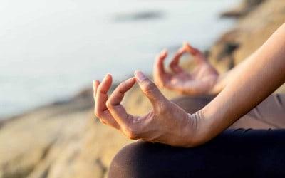 Što je Vipassana meditacija