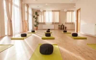 Yoga za treću životnu dob