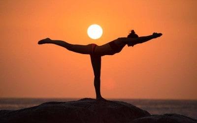 Joga kalorije – skidanje kalorija uz pomoć joge