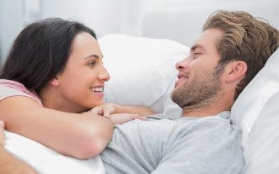 Kako zadovoljiti muškarca