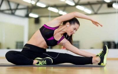 Majstorska joga šesti ključ