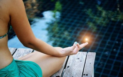 Meditacija epilepsija