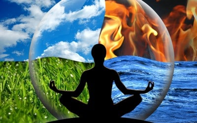 Meditacija ljubičastog plamena