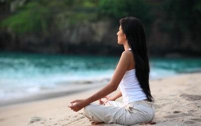 Meditacija u kršćanstvu