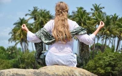 Meditacija u trudnoći