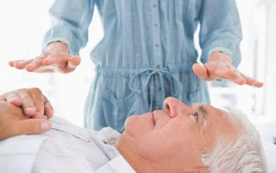 Reiki astma – liječenje astme