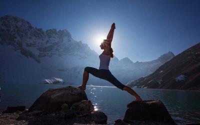 Yoga online preko interneta