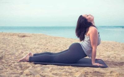Majstorska joga trinaesti ključ