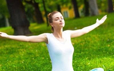 Meditacija disanje
