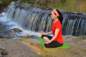 Meditacija emocije