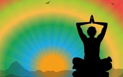 Centralna meditacija