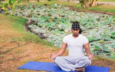 Meditacija efekti