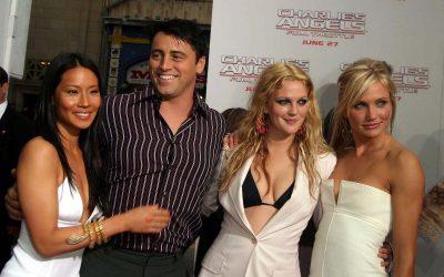 Novi Charlijevi anđeli: Kristen Stewart, Naomi Scott i Lupita Nyong'o 3