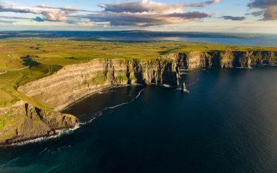 Irska ispisuje povijest