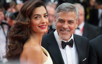 Amal Clooney operirala stopala kako bi mogla stalno biti u štiklama