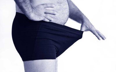 Kako višak kilograma utječe na seks