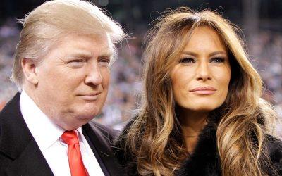 Melanija Trump protiv Mire Ricardel