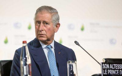 Princ Charles će možda postati regentom