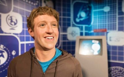 Zuckerberg i Soros se dobro slažu