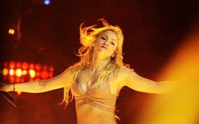 Shakira utajila porez