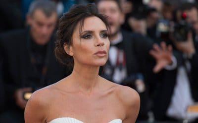 Victoria Beckham briše tragove svog muža