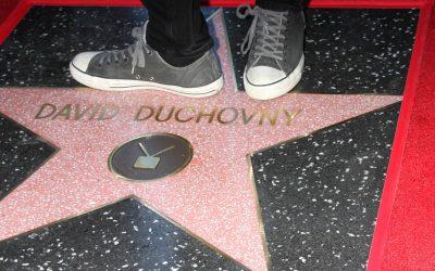 David Duchovny i Tea Leoni su karma mates