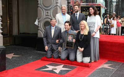 Trajna veza Catherine Zeta-Jones i Michaela Douglasa